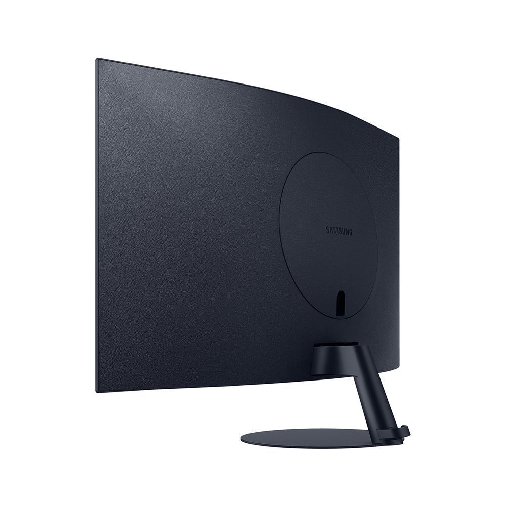 Samsung Ukrivljen monitor LC32T550FDUXEN