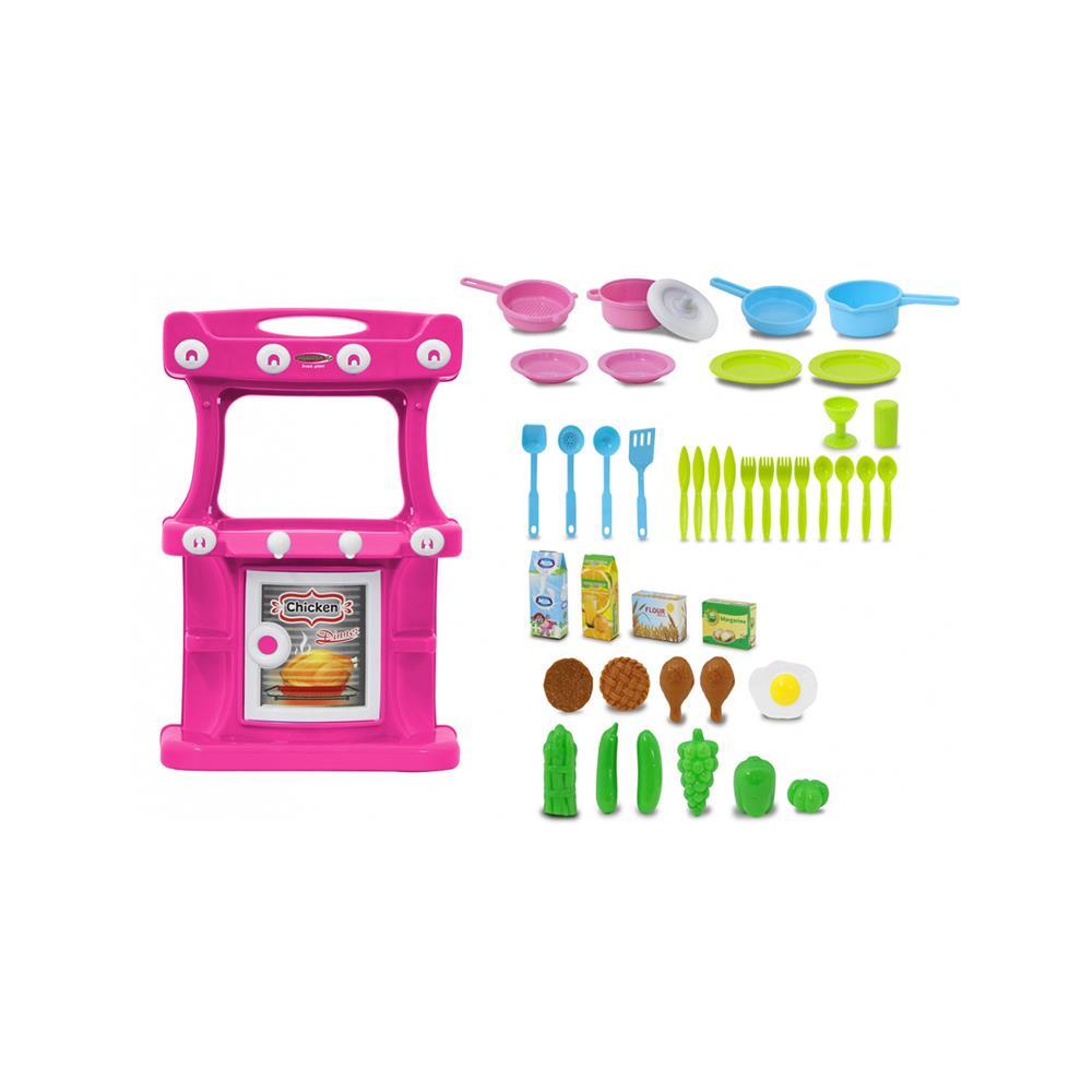 Jamara Otroška igralna kuhinja