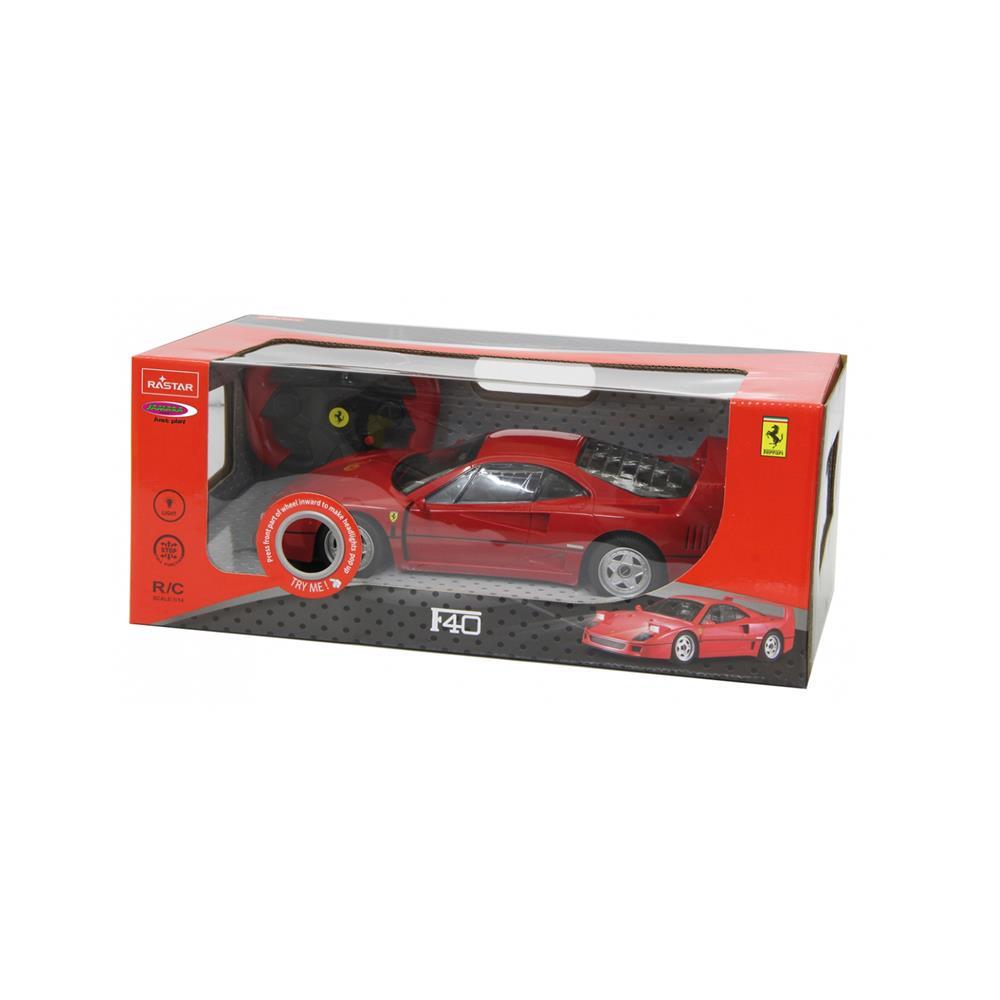 Jamara Avto na daljinsko vodenje Ferrari F40 1:14