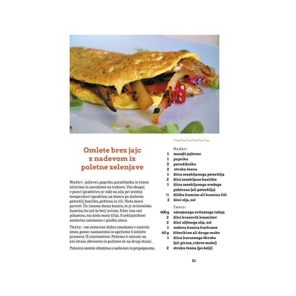 Založba Družina Kuharska knjiga Kuhajmo z Matejo Reš