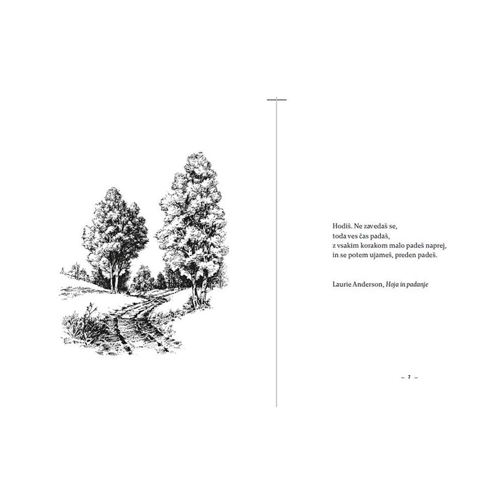 Založba Vida Knjiga Hoja: Korak za korakom