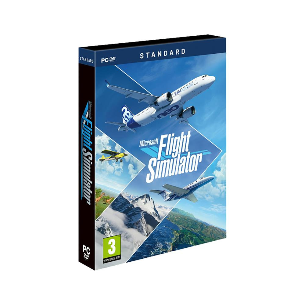 Xbox Game Studios Igra Microsoft Flight Simulator 2020 za PC