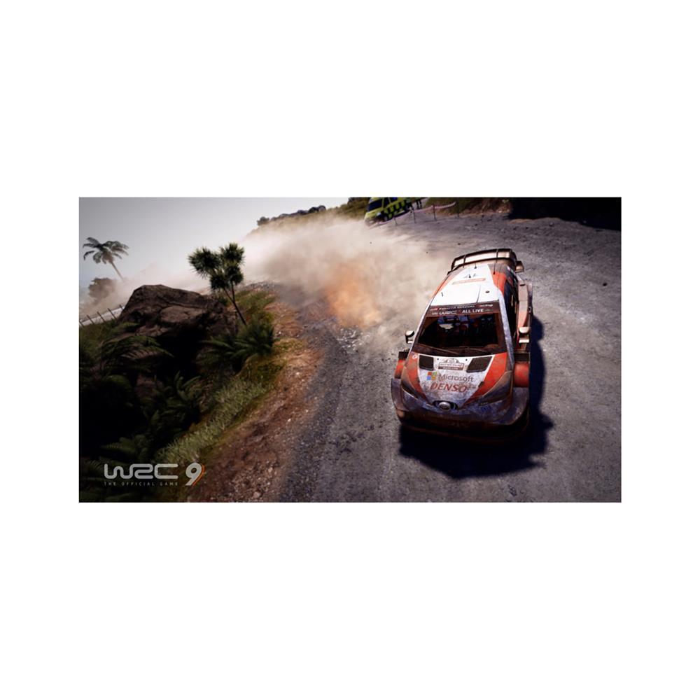 Nacon Gaming Igra WRC 9 za PS4
