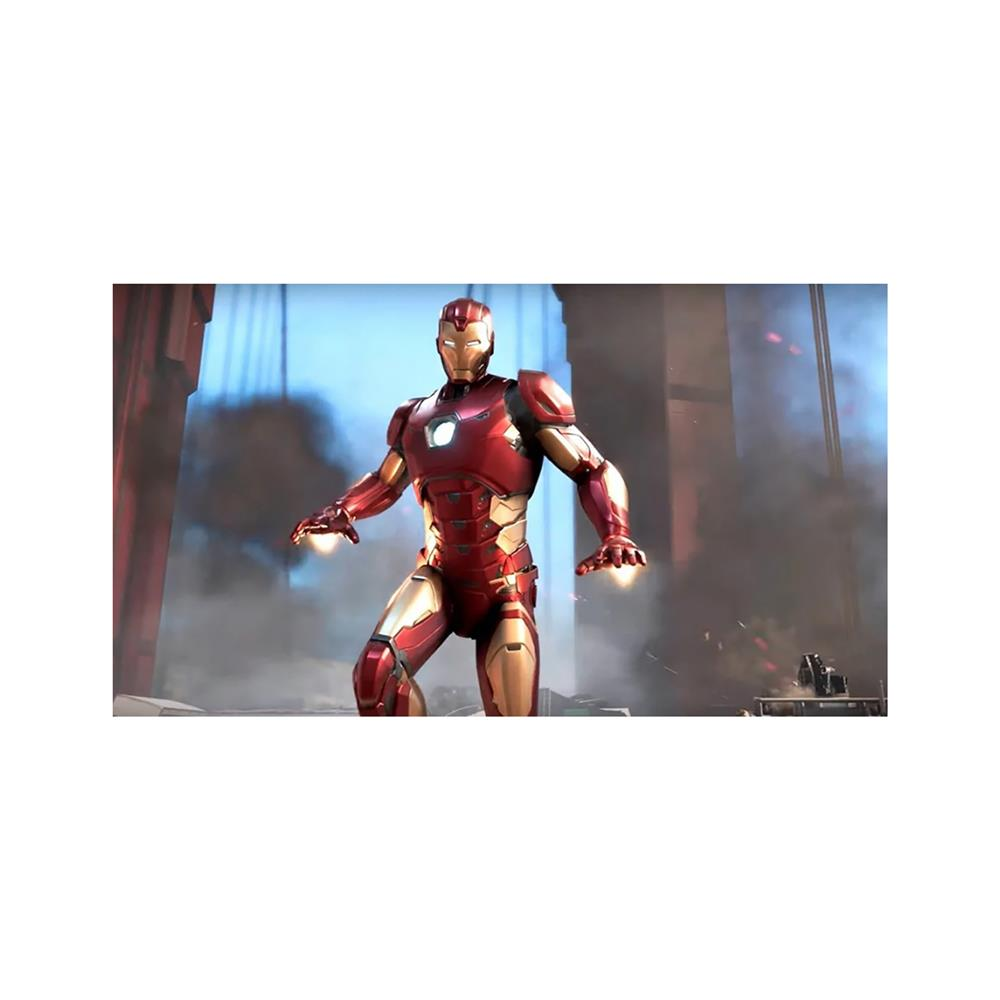 Square Enix Igra Marvel's Avengers za PC
