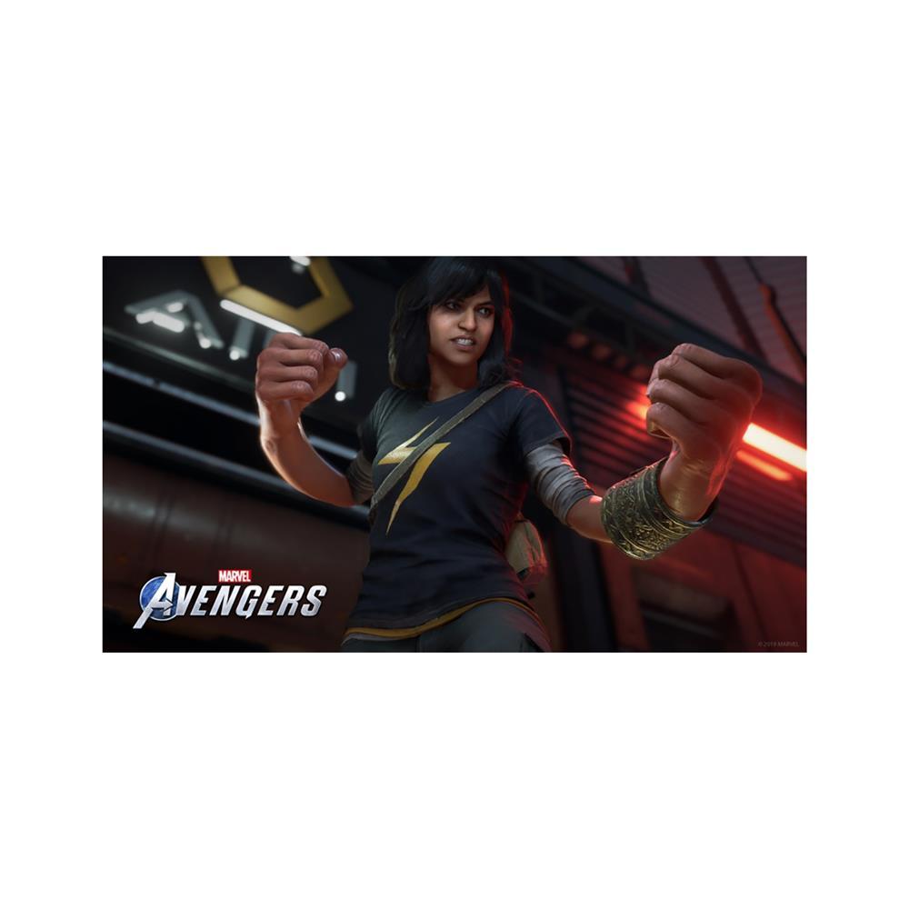 Square Enix Igra Marvel's Avengers za Xbox One