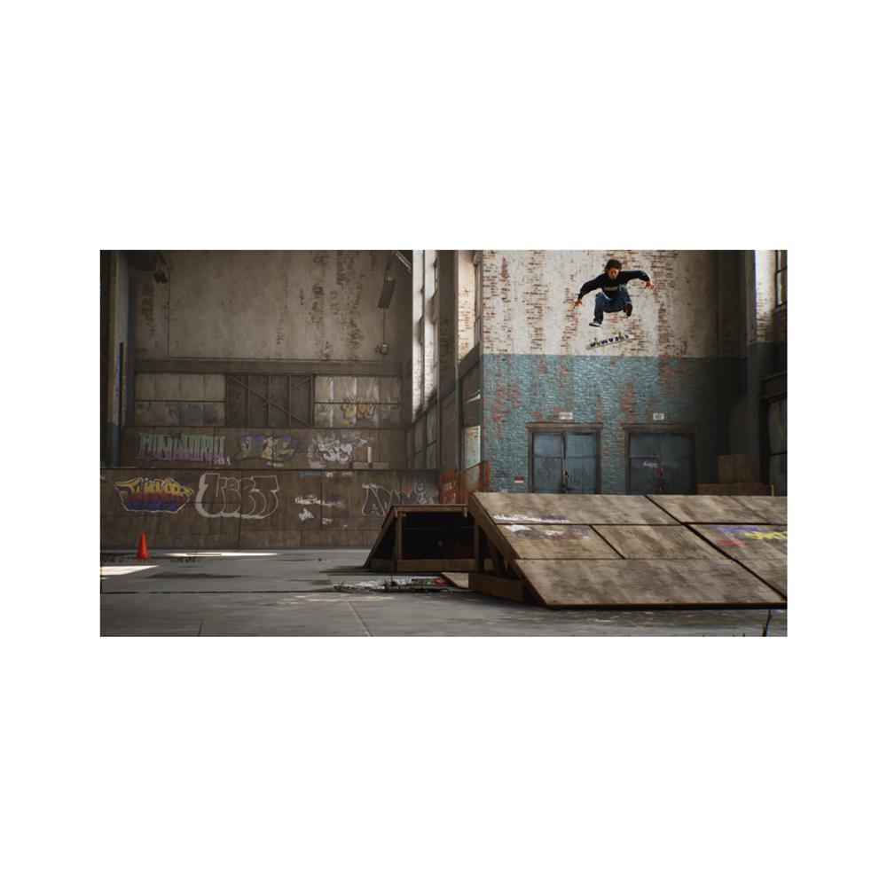Activision Blizzard Igra Tony Hawk's Pro Skater 1+2 za PS4