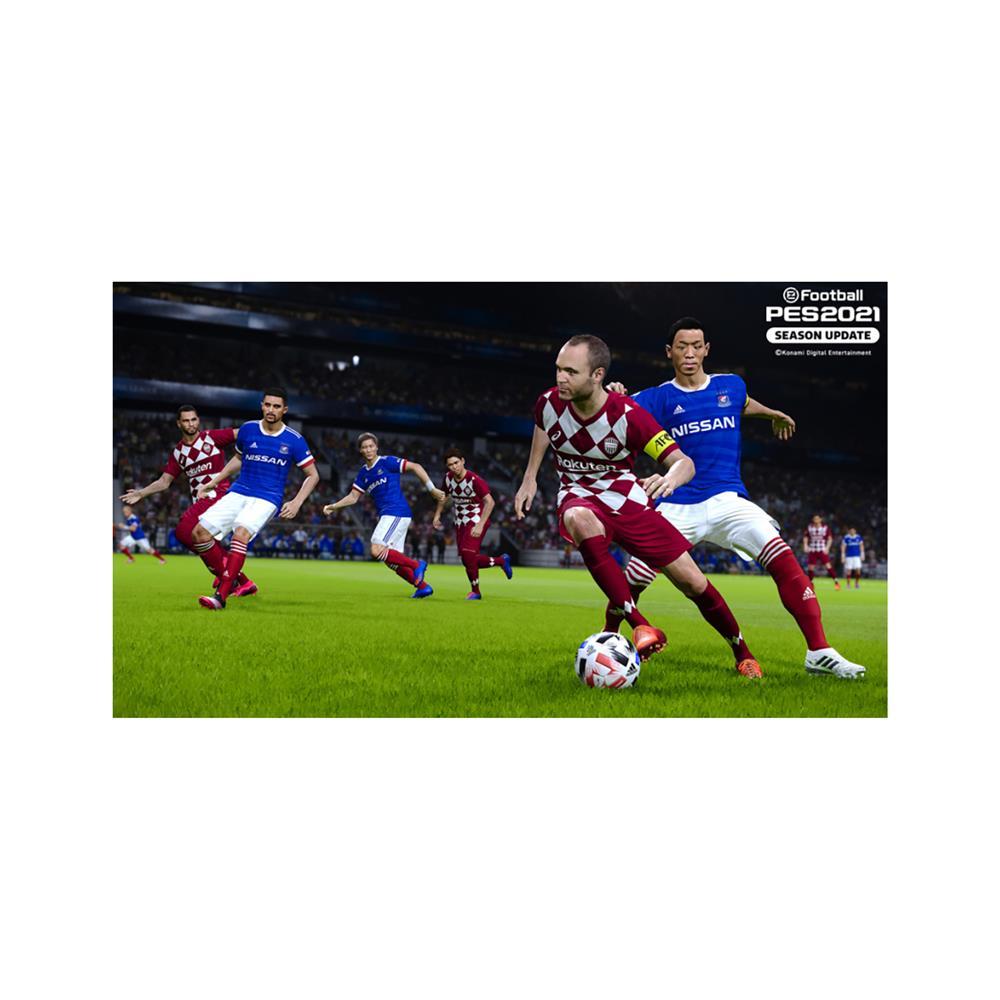 KONAMI Igra eFootball PES 2021 Season Update za Xbox One