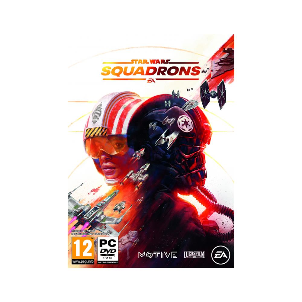 Electronic Arts Igra Star Wars: Squadrons za PC