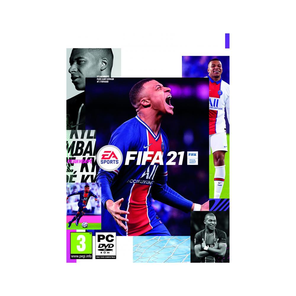 EA Sports Igra FIFA 21 za PC