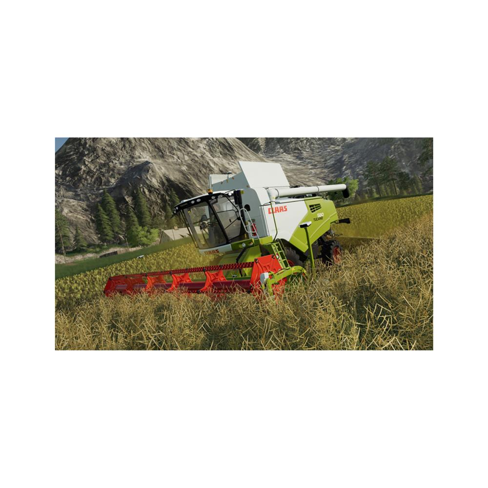 Focus Home Interactive Igra Farming Simulator 19 Premium Edition za PC