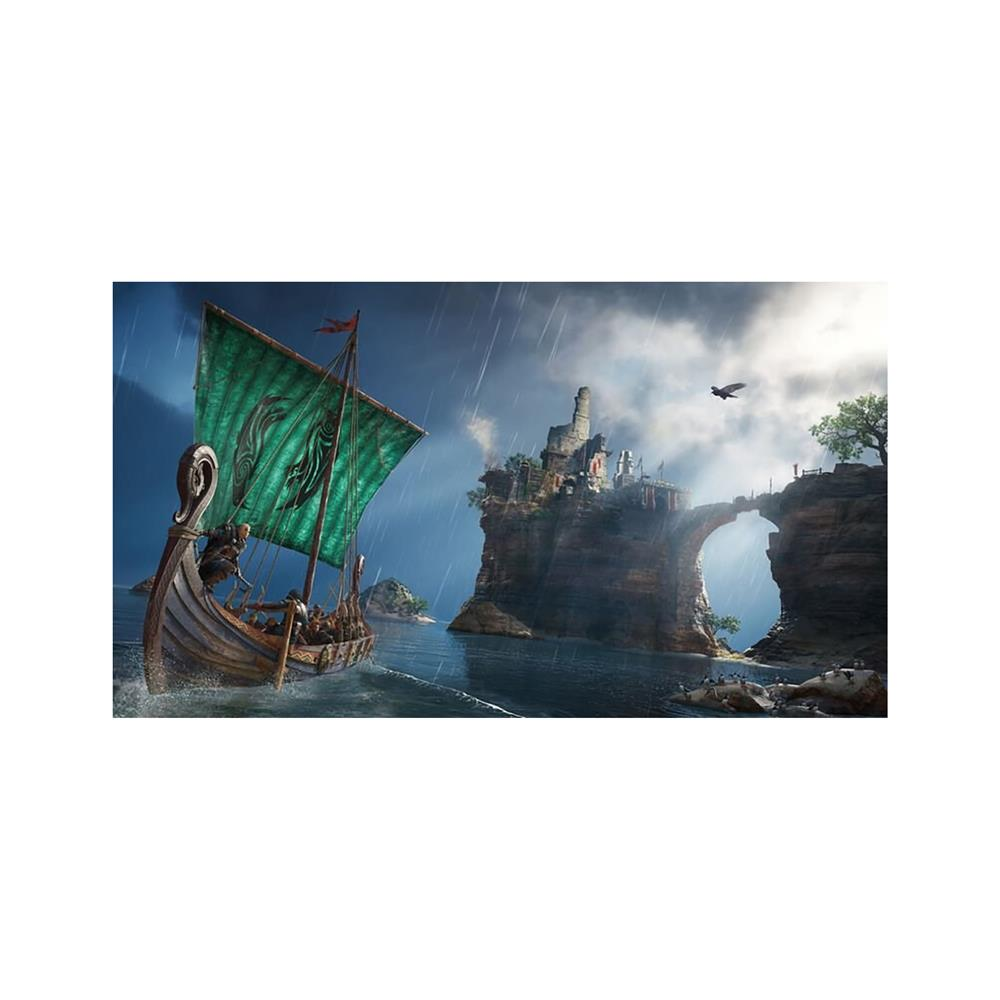 UBISOFT Igra Assassin's Creed Valhalla Drakkar Edition za PS4
