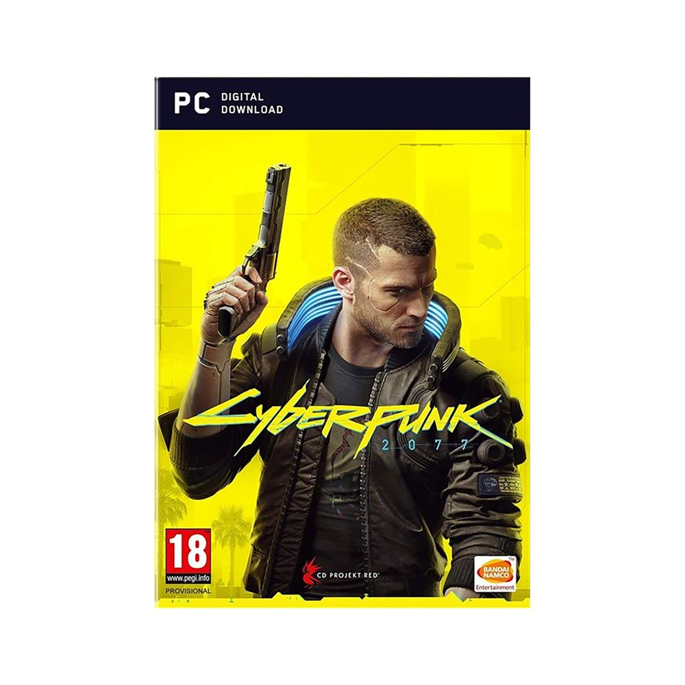 CD PROJEKT RED Igra Cyberpunk 2077 za PC