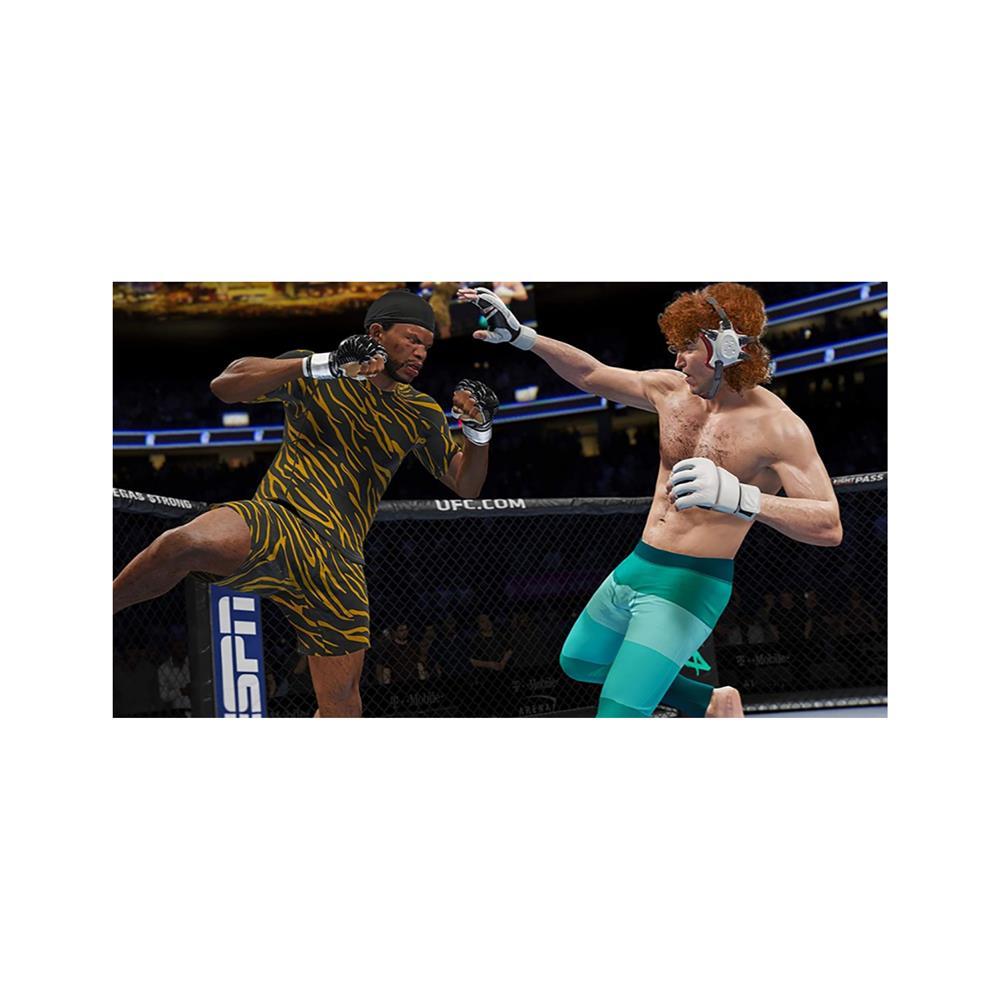 EA Sports Igra UFC 4 za PS4