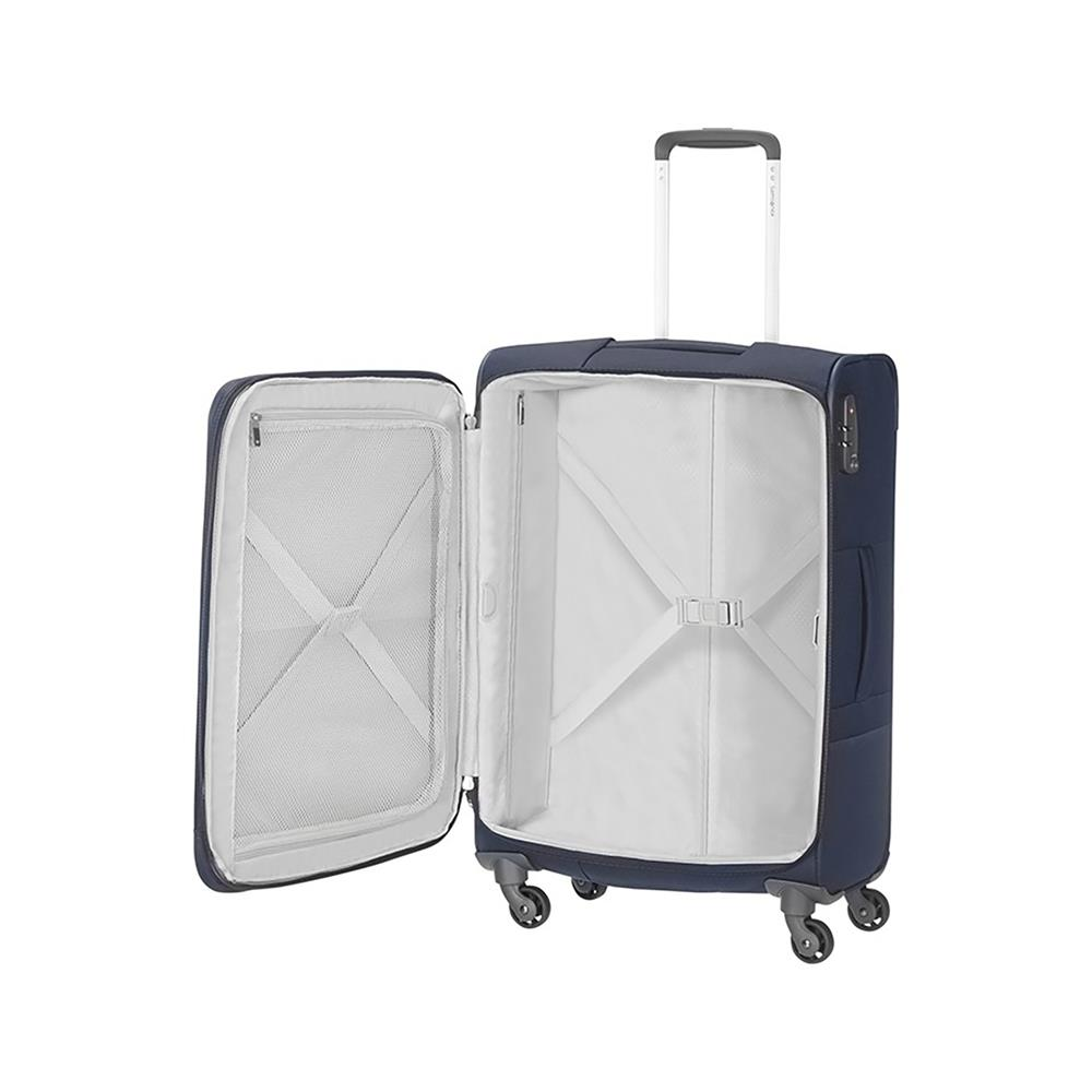 Samsonite Kovček Base Boost Spinner 66/24 EXP