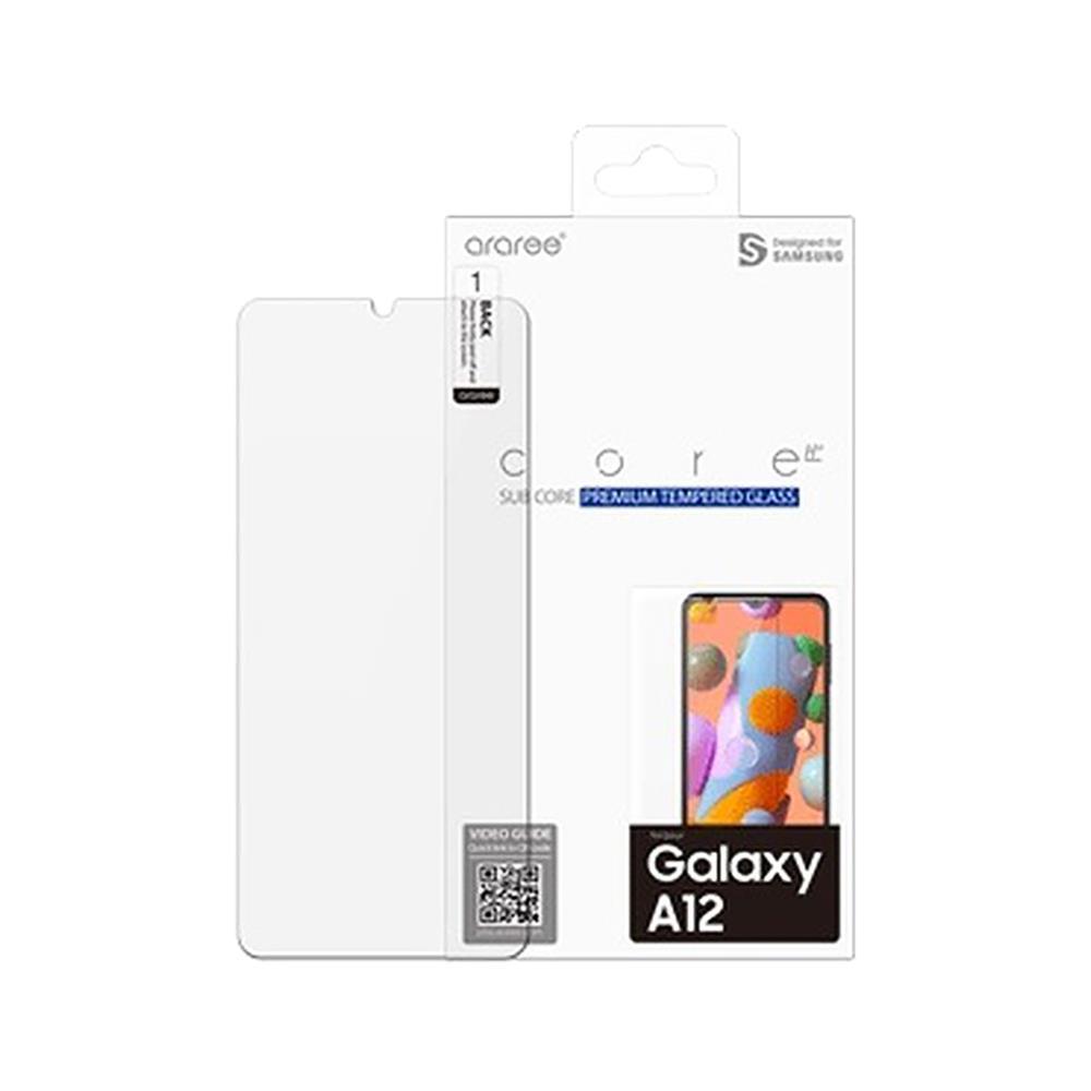 Samsung Zaščitno steklo (GP-TTA125KDATW)