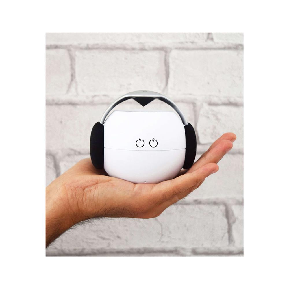 Mobility on Board Bluetooth zvočnik Lyly (LIL-WHI)