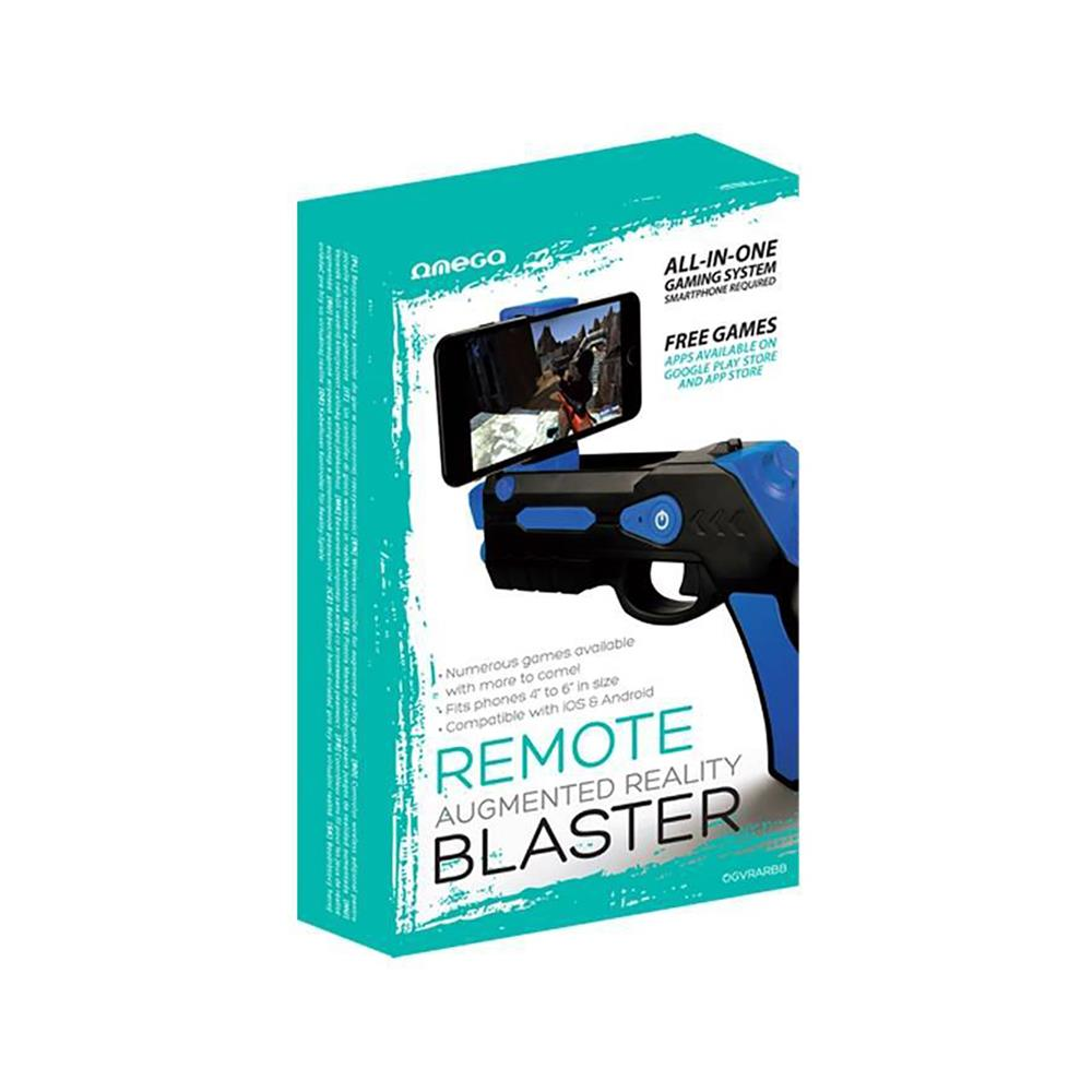 OMEGA Igralna pištola Blaster (OGVRARBB)