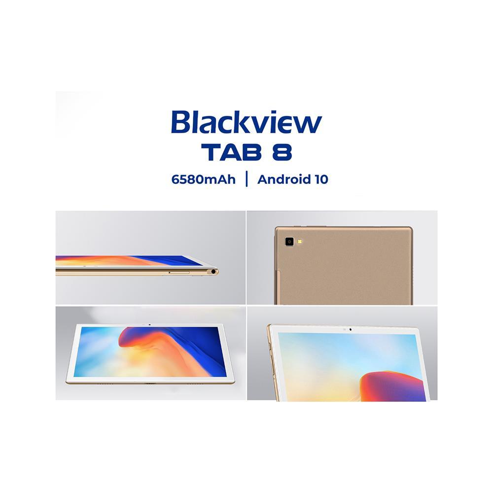 BLACKVIEW Tab 8 10.1 4G (TAB-BV-TAB8-4G-GOLD)