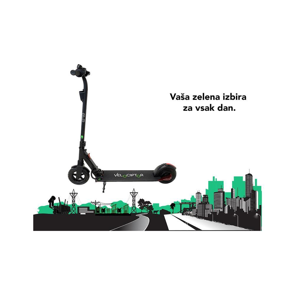 TREVI Električni skiro Velociptor Skill ES80W