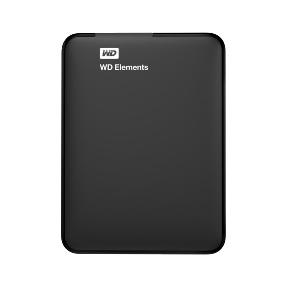 Western Digital Zunanji disk Elements USB 3.0 (WDBUZG0010BBK-WESN)