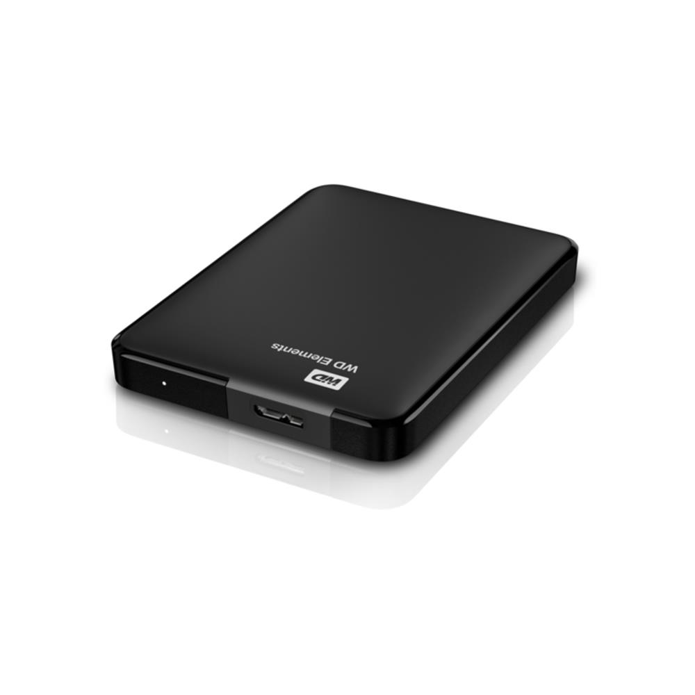 Western Digital Zunanji disk Elements USB 3.0 (WDBU6Y0020BBK-WESN)