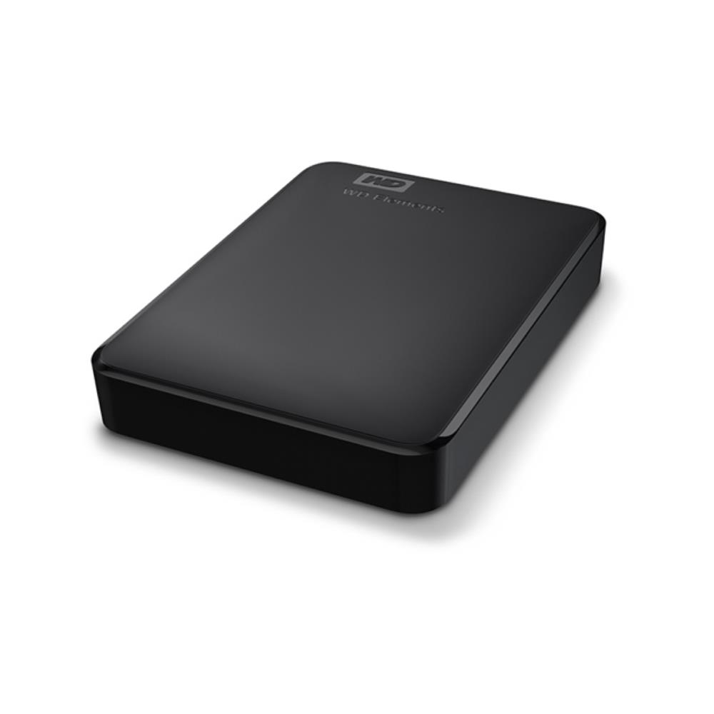 Western Digital Zunanji disk Elements USB 3.0 (WDBU6Y0050BBK-WESN)