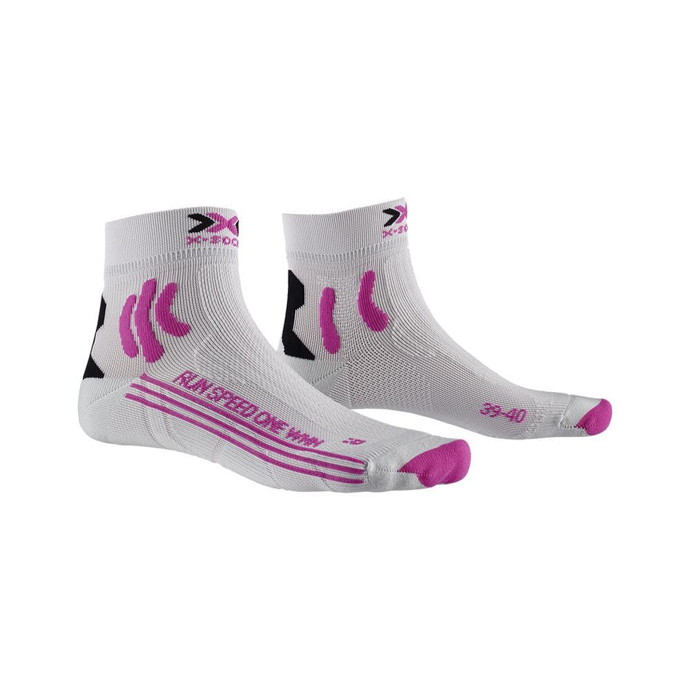 X-SOCKS Ženske tekaške nogavice Run Speed One