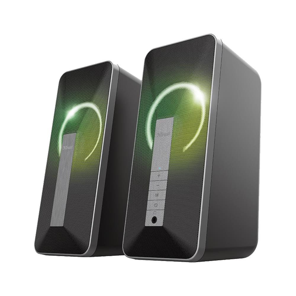 Trust Bluetooth stereo zvočniki Arva RGB