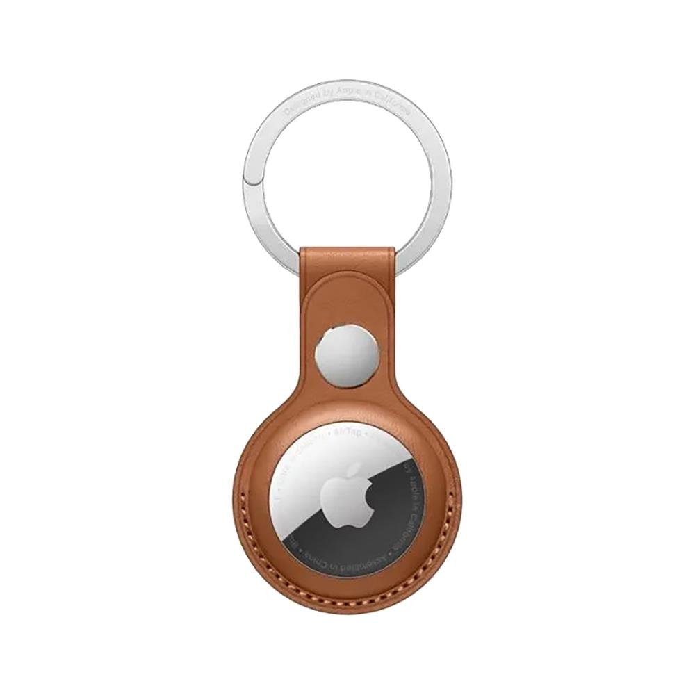 Apple AirTag Leather Key Ring (MX4M2ZM/A)