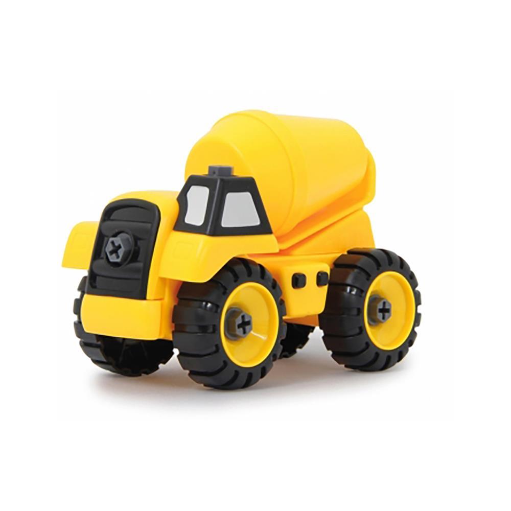 Jamara Set gradbenih strojev 9v2 Construction Vehicles