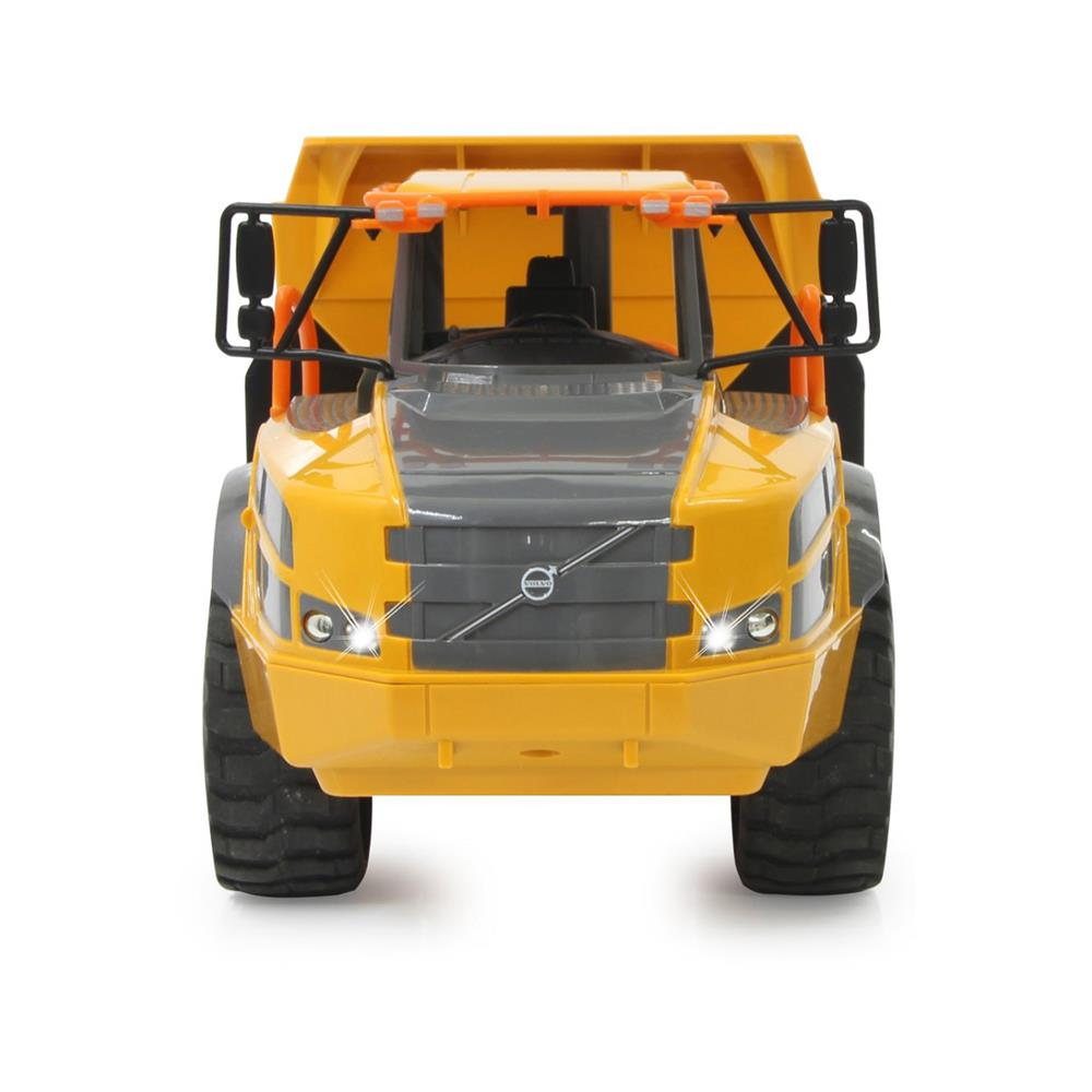 Jamara Radijsko vodeno vozilo Dump Truck Volvo A40G