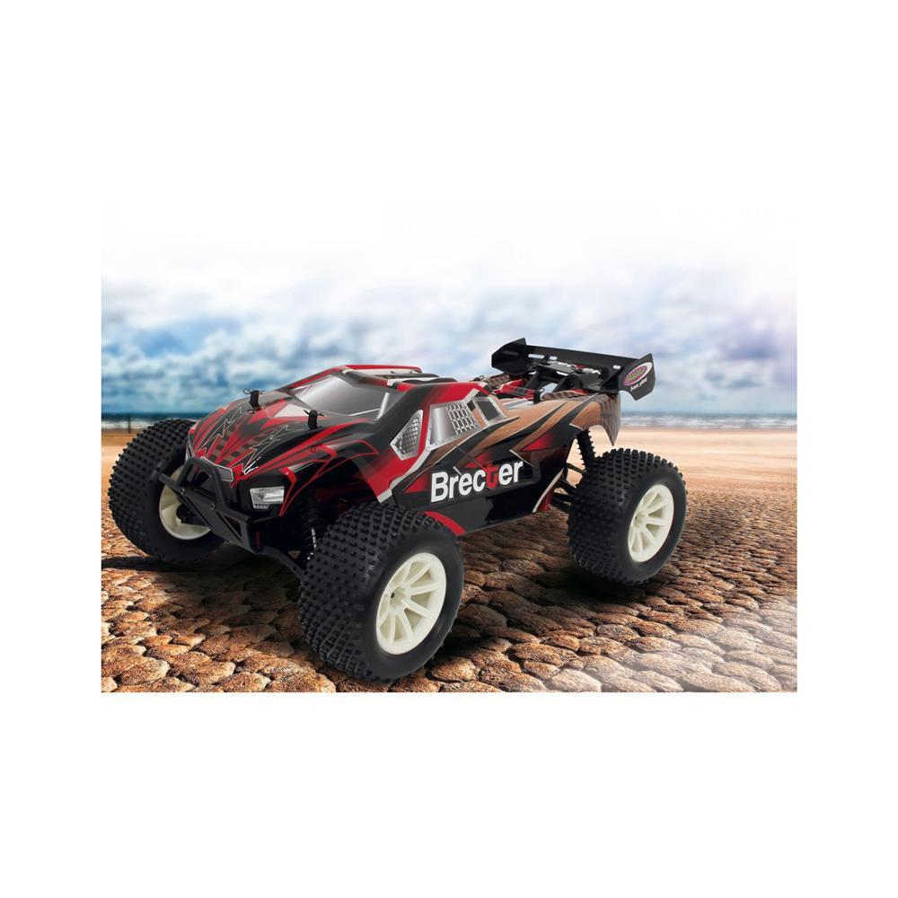 Jamara Radijsko vodeno vozilo Brecter Truggy 4WD