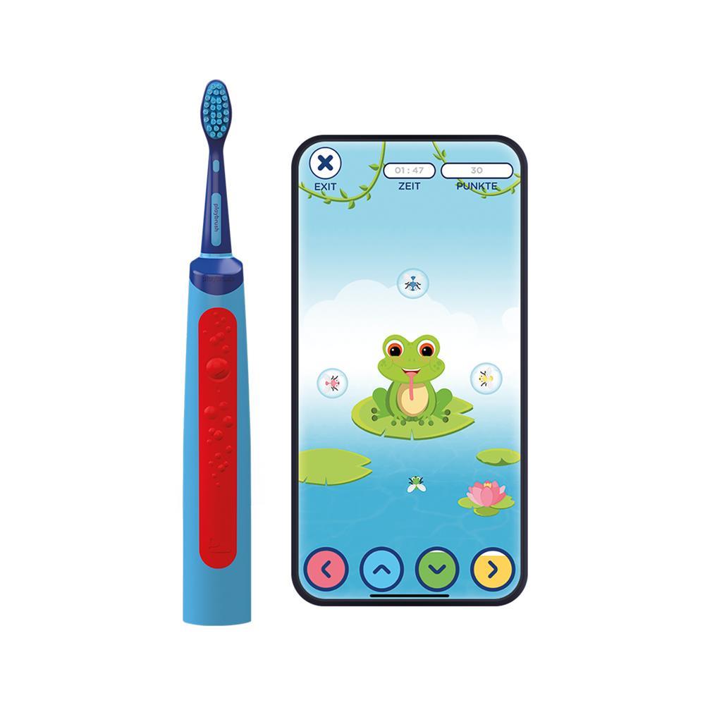 Playbrush Zobna ščetka za otroke Smart Sonic