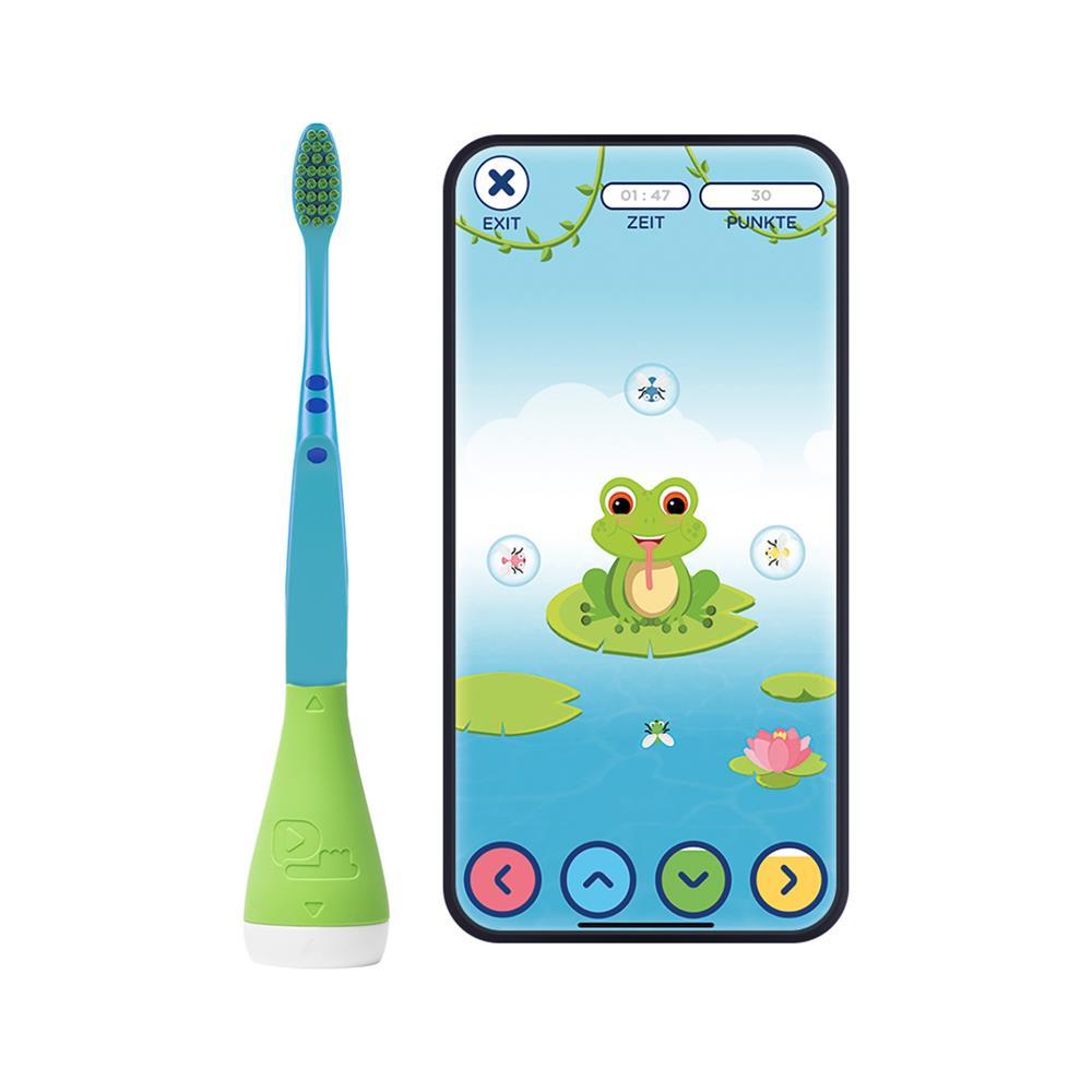 Playbrush Nastavek za otroško zobno ščetko Smart