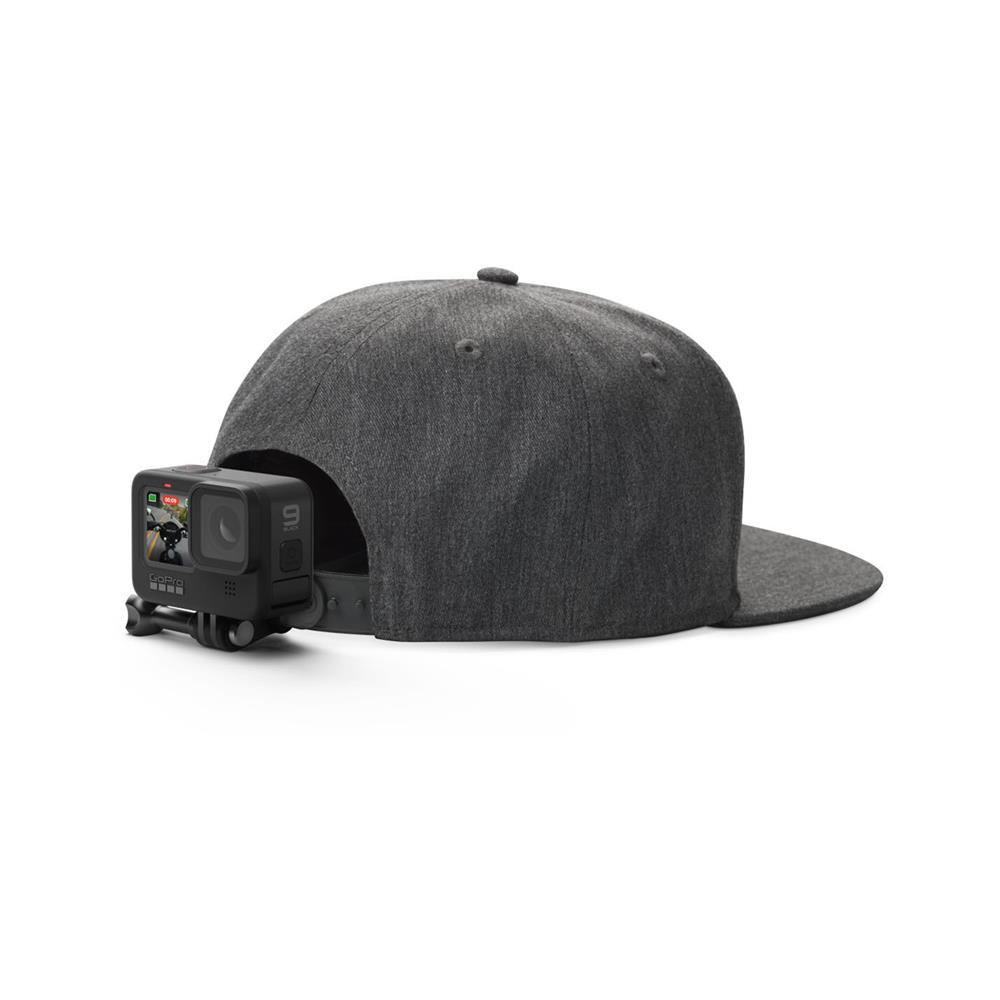 GoPro Naglavni trak in sponka za kamero (ACHOM-001)