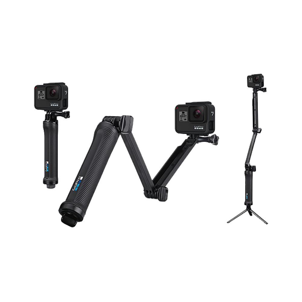 GoPro Držalo za kamero 3-Way (AFAEM-001)