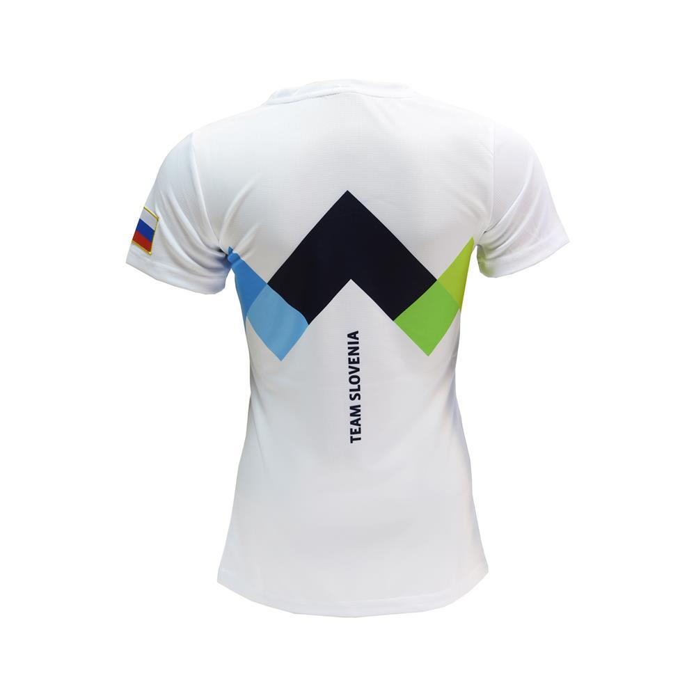 PEAK Tehnična kratka majica ženska SLW-21