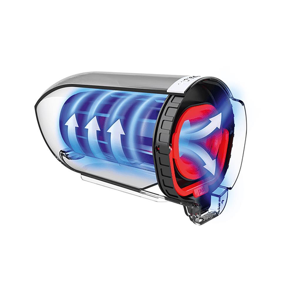 Bosch Akumulatorski sesalnik Flexxo 2v1 BBH32551