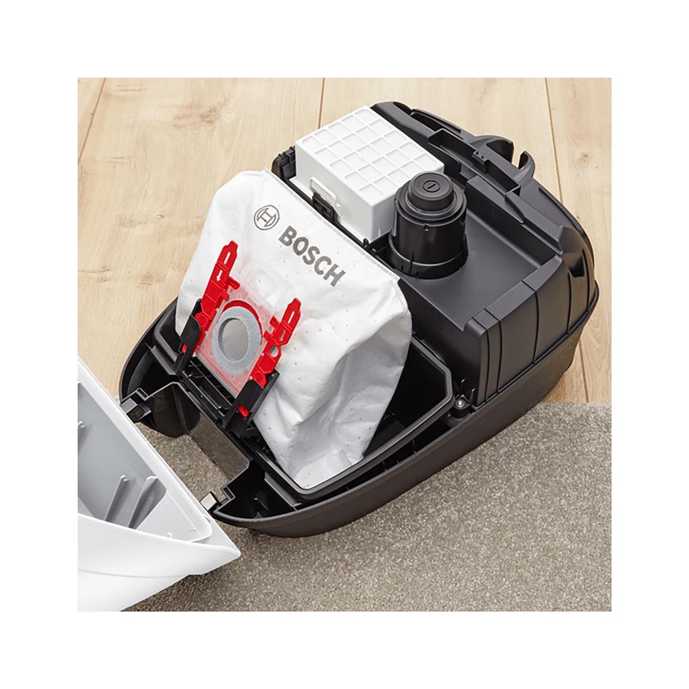Bosch Sesalnik z vrečko ProSilence BGB6SIL1