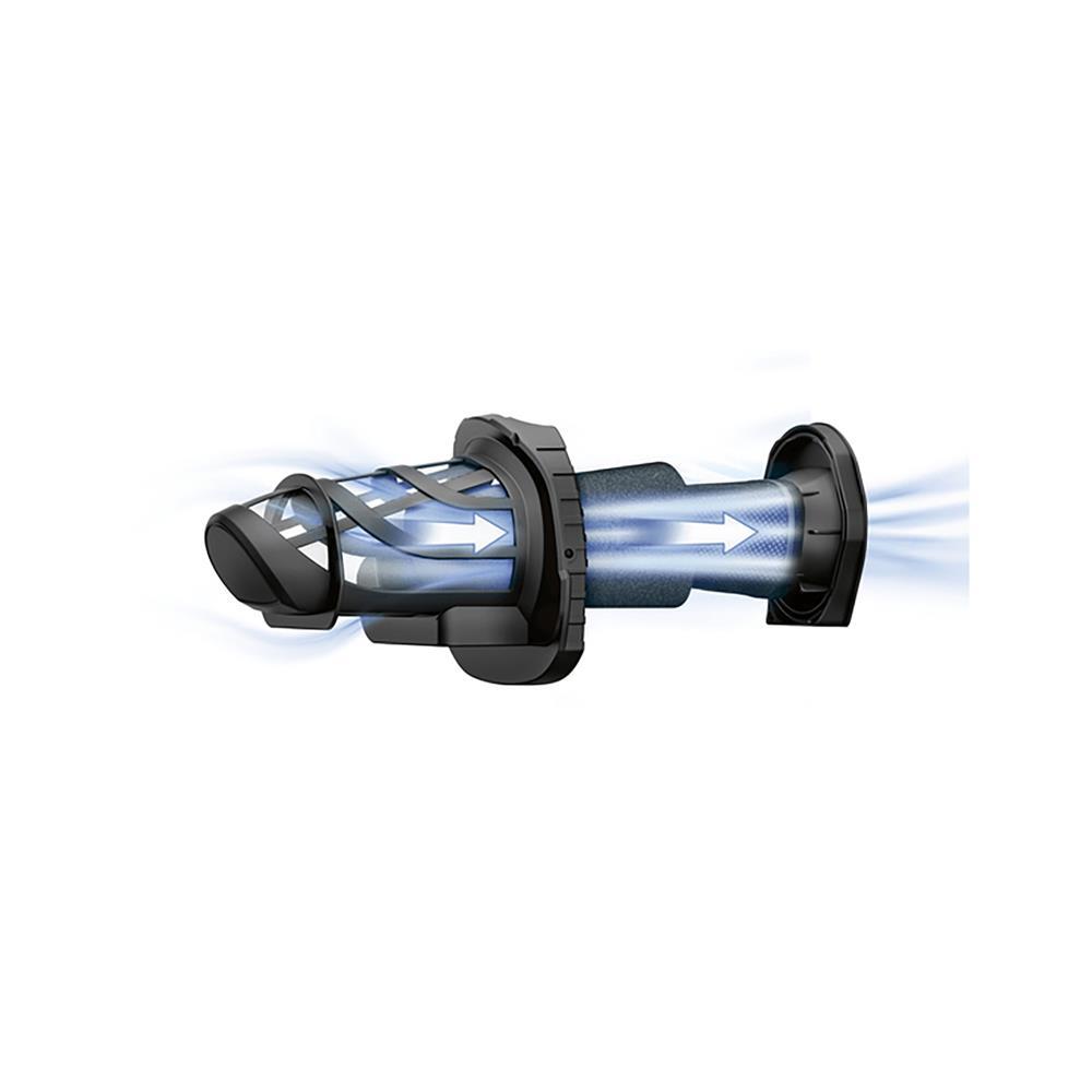 Bosch Akumulatorski sesalnik Move 16V BHN16L