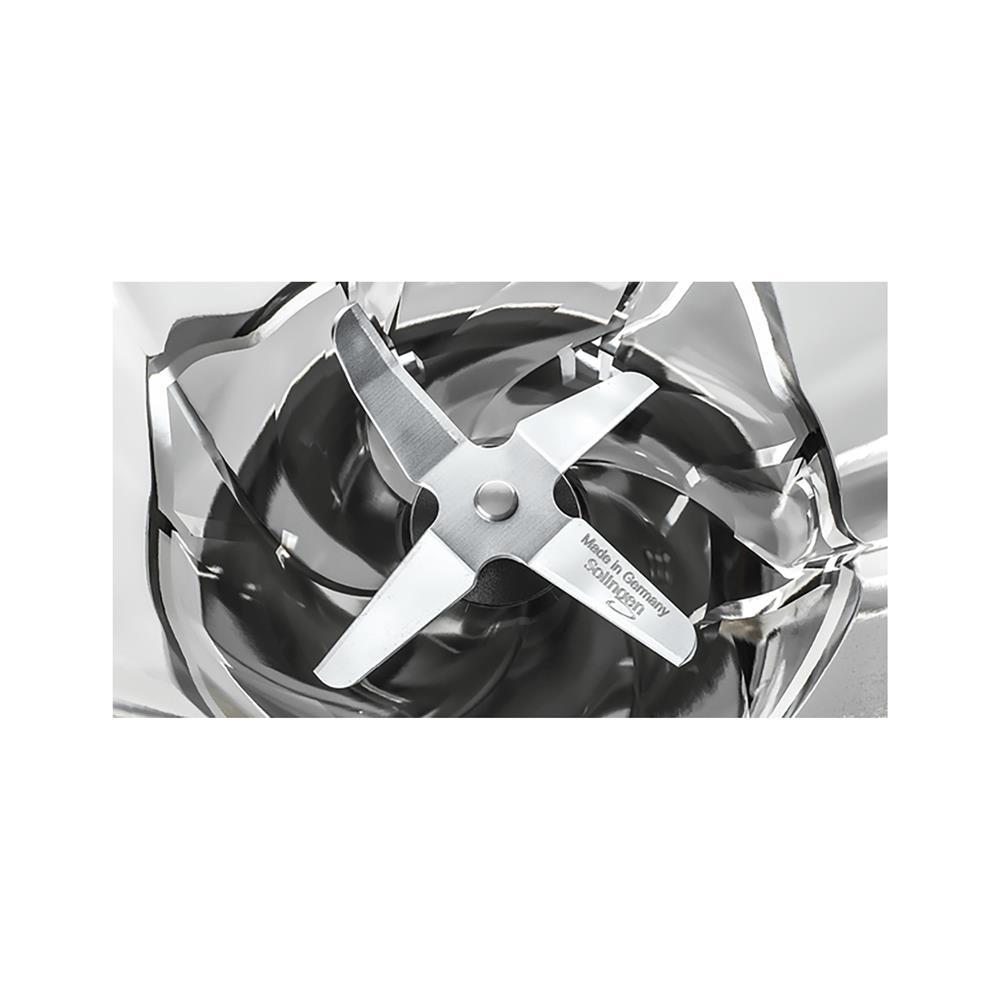 Bosch Mešalnik mini blender VitaStyle Mixx2Go MMBM7G3M