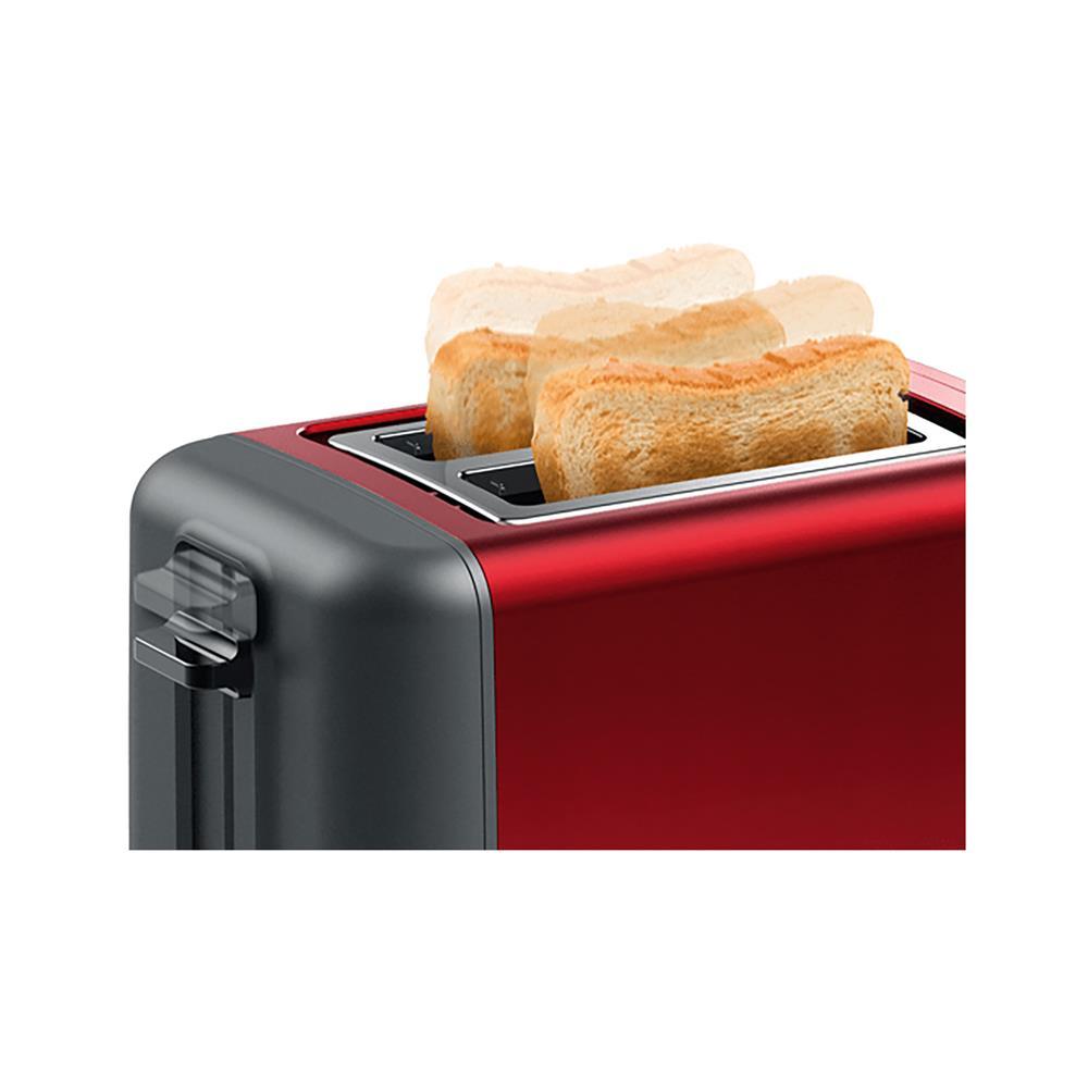 Bosch  Opekač kruha DesignLine TAT3P424