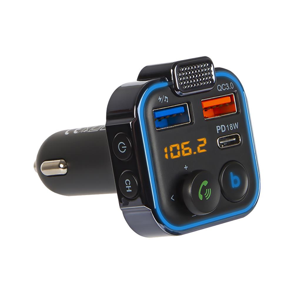 BLOW FM oddajnik (FM-BL-TRANSMITER-74-163)