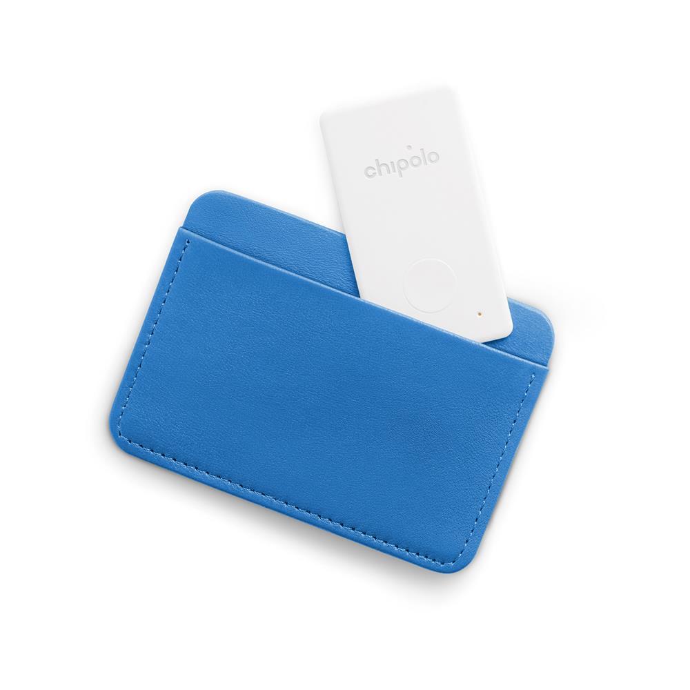 Chipolo Pametni sledilnik Card (CH-C17B-WE-R)
