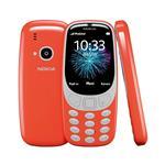 Mobi Nokia 3310 rdeča