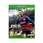 Microsoft Xbox One S 1TB in Igra Pro Evolution Soccer 2019 bela