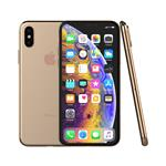Apple iPhone Xs 64 GB zlata