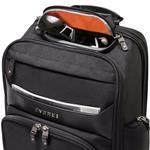 Everki Nahrbtnik za prenosnik Onyx premium 15,6 do 39,6 cm črna