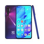 Huawei nova 5T vijolična