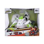 Maisto Akcijski junak RC Scorpion 81182 zeleno-bela